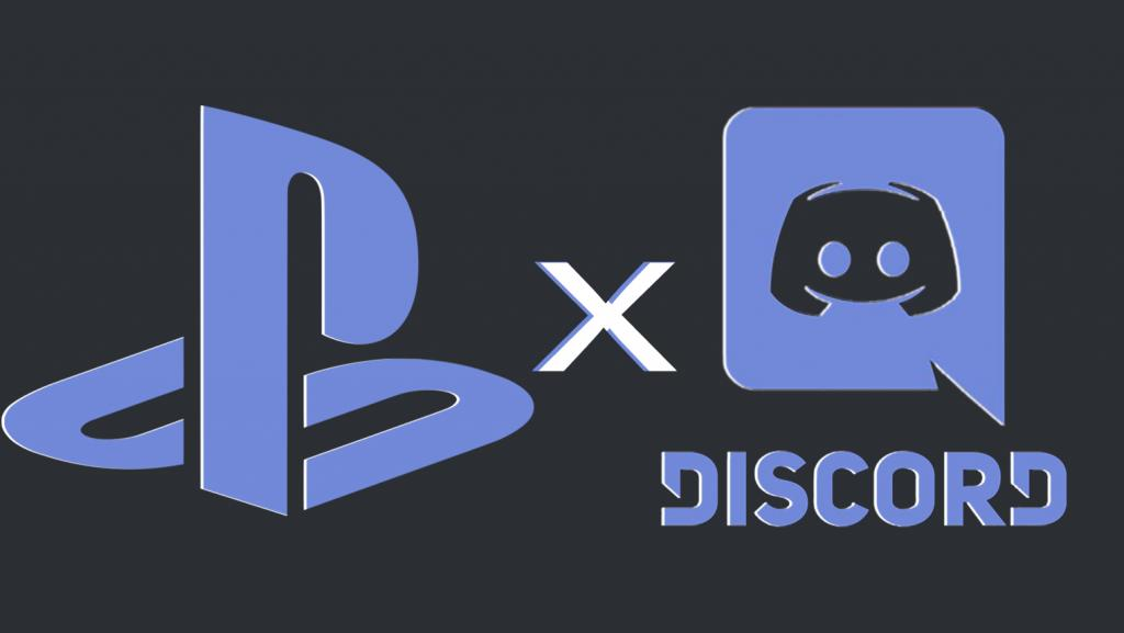 discord ps4